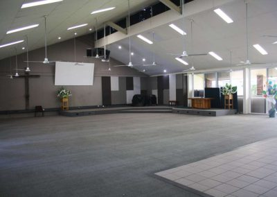Helensvale Internal