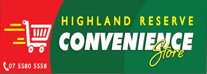 Highland Reserve Convenience Store